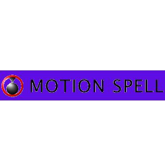 motion spell